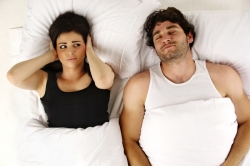 Obstructive Sleep Apnea and Snoring Treatment