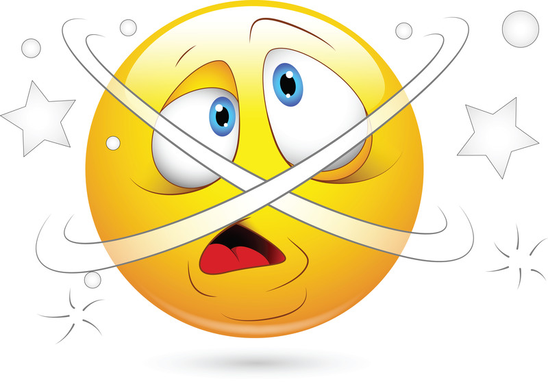 vertigo   dizziness advanced ear nose   throat associates Huh Clip Art Thinking Clip Art Emoji