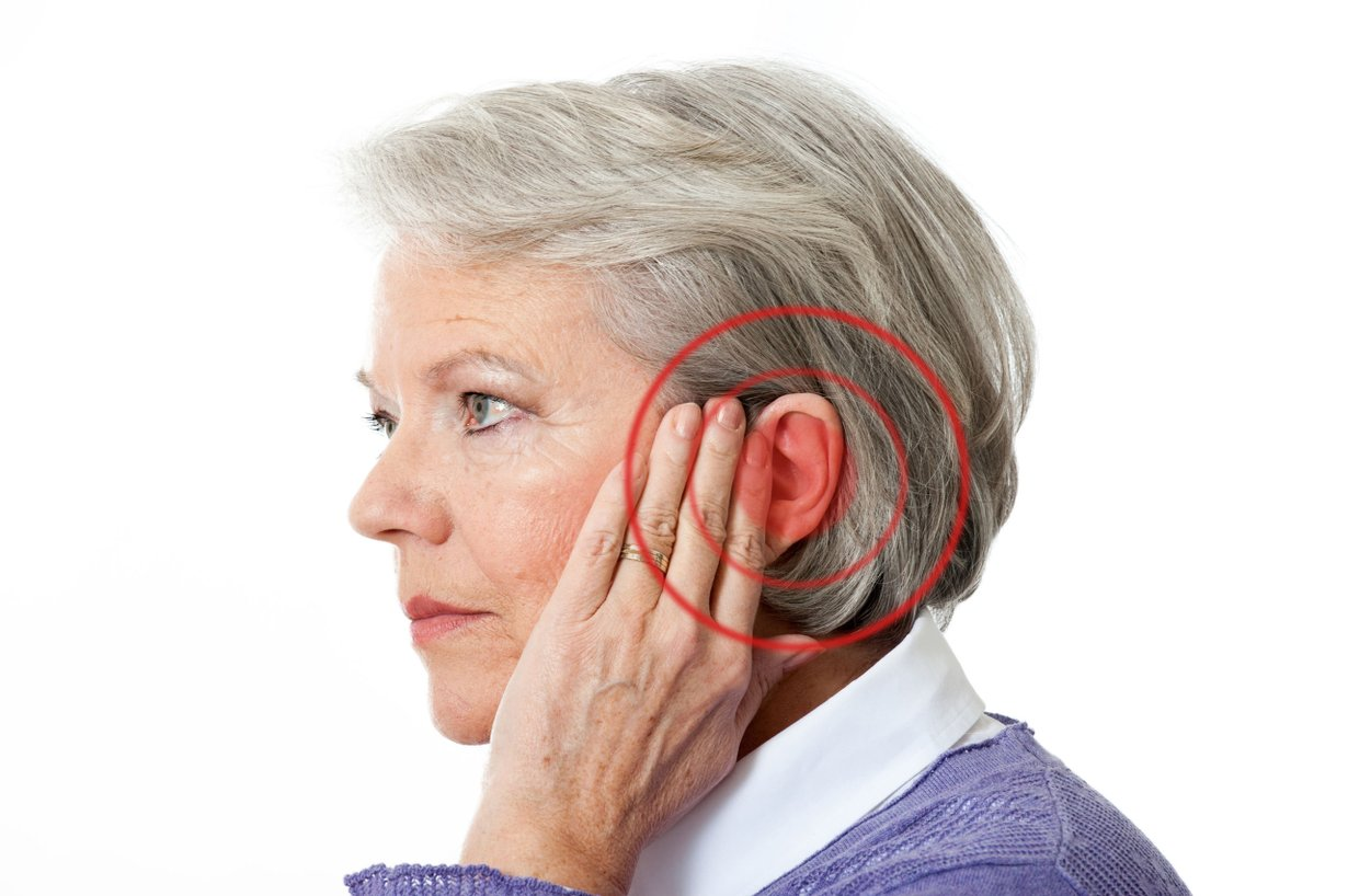 How Do You Treat Pulsatile Tinnitus?